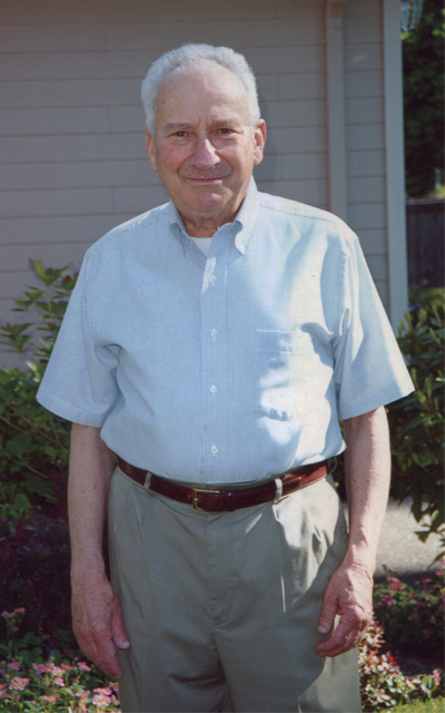 photo of Franklin M. Harold